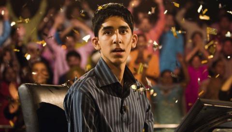 Image du film Slumdog Millionaire