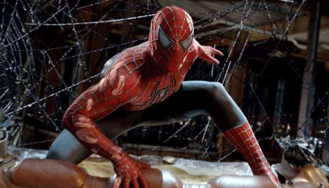 Image du film Spider-Man