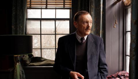 Image du film Stefan Zweig, adieu l'Europe