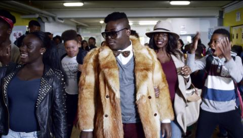 Image du film Swagger