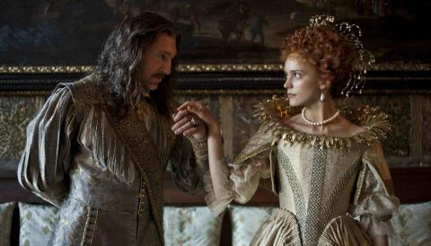Image du film Tale of Tales