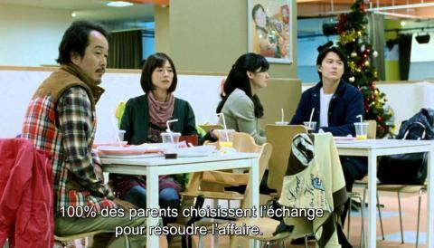Image du film Tel père, tel fils