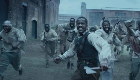 Image du film The Birth of a Nation
