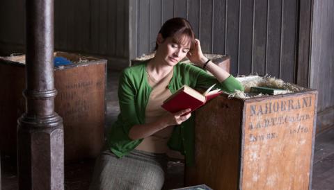 Image du film The Bookshop