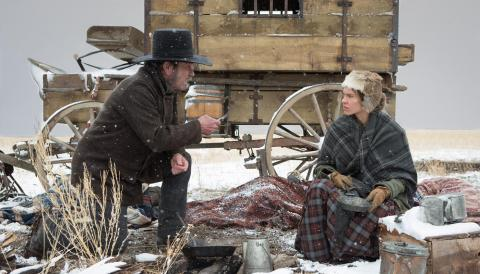 Image du film The Homesman