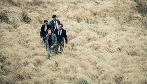 Image du film The Lobster