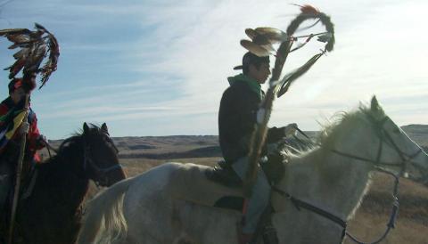 Image du film The Ride
