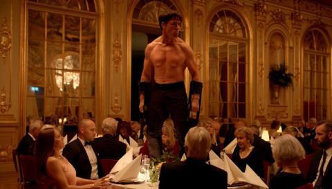 Image du film The Square