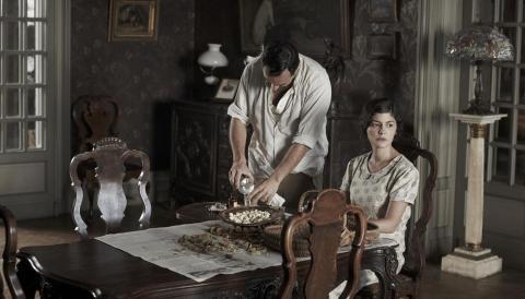 Image du film Thérèse Desqueyroux