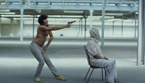 Image du film This is America - Childish Gambino