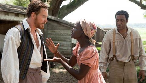 Image du film Twelve Years a Slave