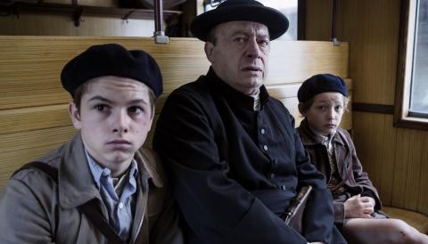 Image du film Un Sac de billes