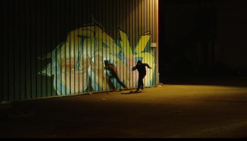 Image du film Vandal