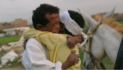 Image du film Yomeddine