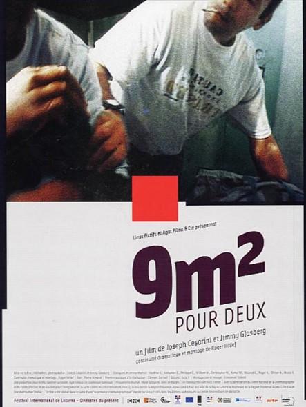 9m² pour deux