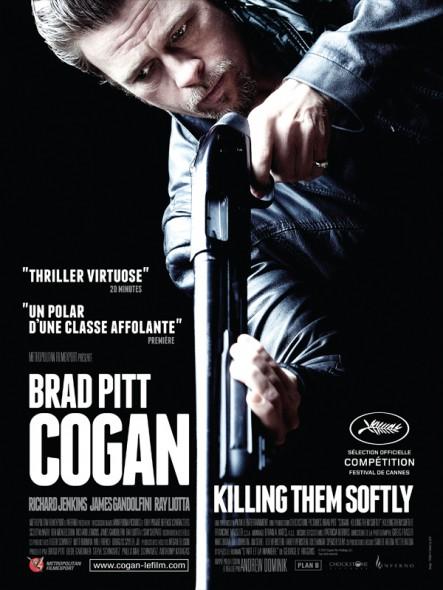 Cogan : Killing Then Softly