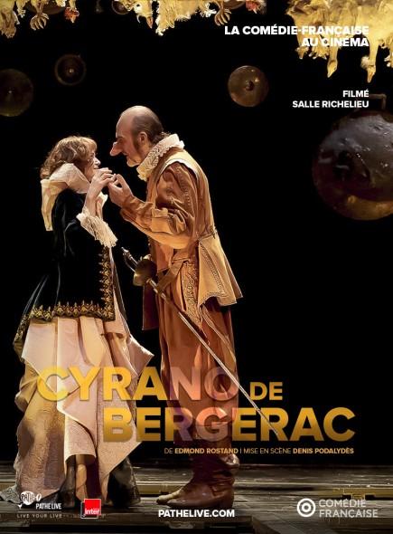 Cyrano de Bergerac - m.e.s. Denis Podalydès