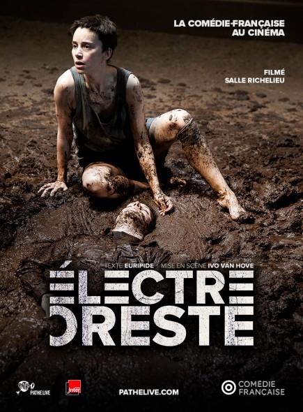 Electre / Oreste - m.e.s. Ivo van Hove