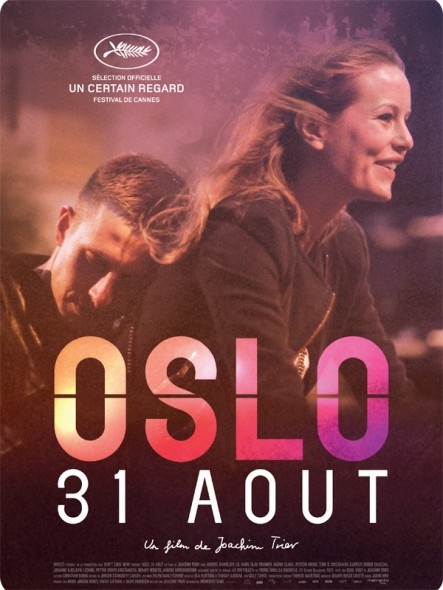 Oslo 31 août