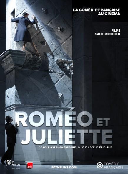 Roméo et Juliette - m.e.s. Éric Ruf