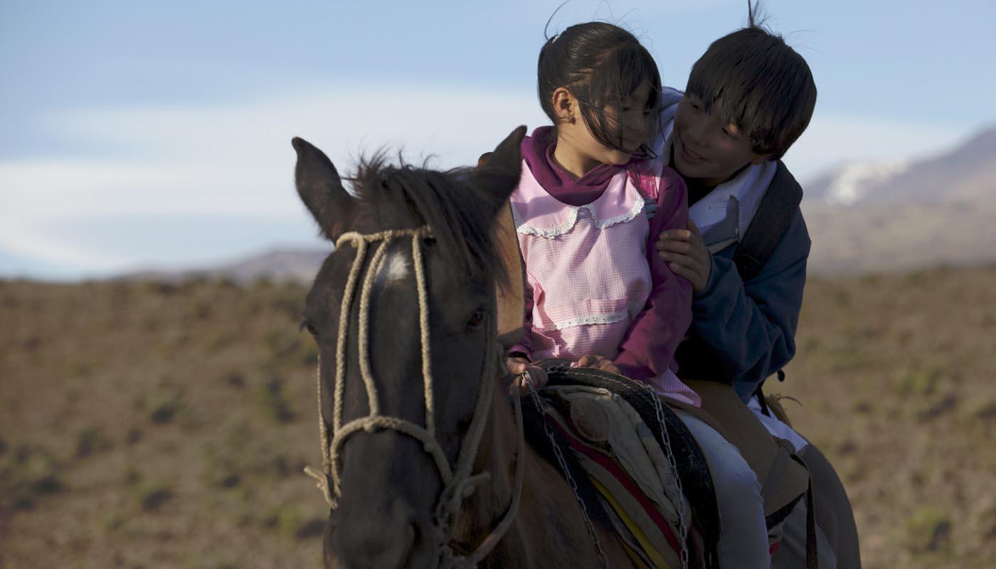 Image du film Sur le chemin de l'école