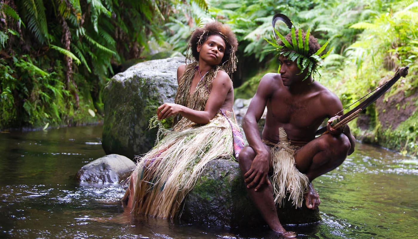 Image du film Tanna