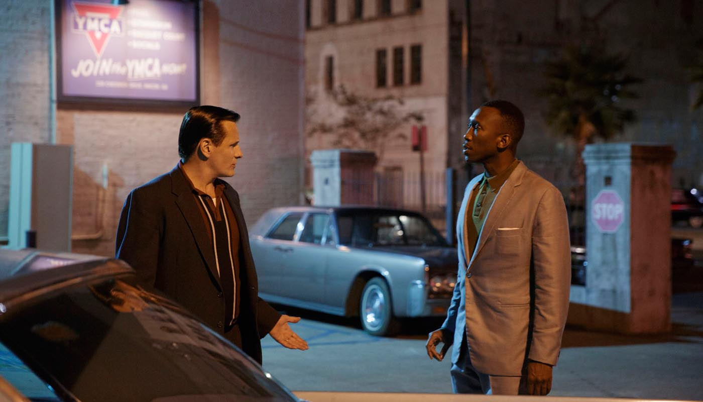 Image du film Green Book : sur les routes du Sud