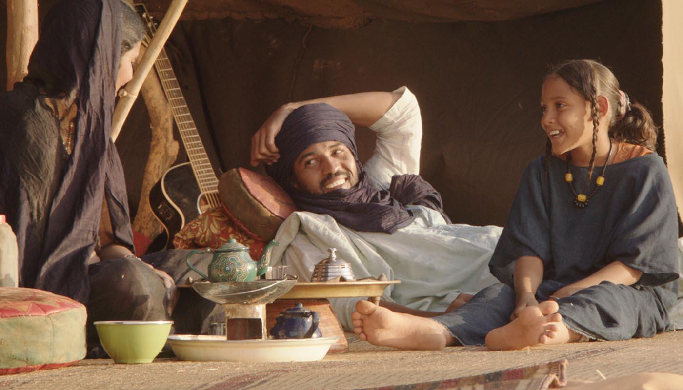 Image du film Timbuktu