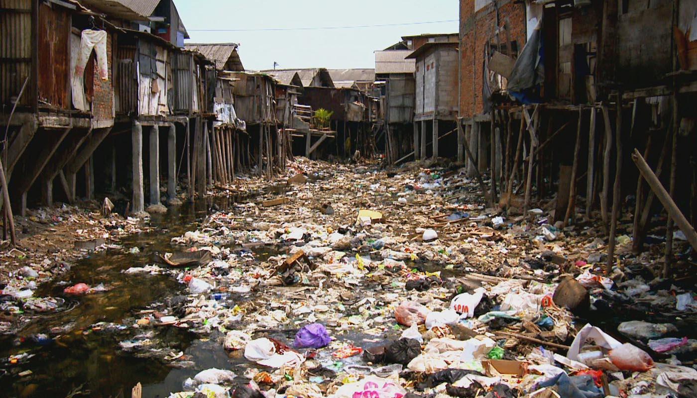 Image du film Trashed