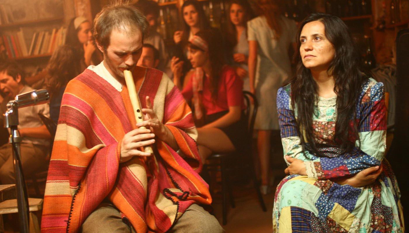 Image du film Violeta