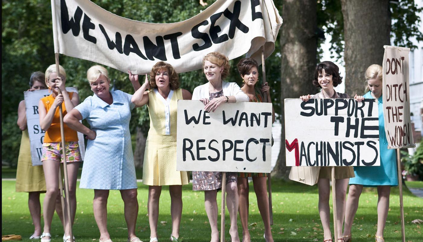 Image du film We Want Sex Equality